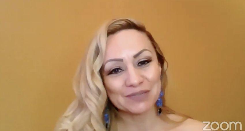 tannia Bayas